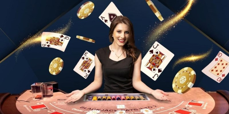 Game Live Dealer Casino JasaBola