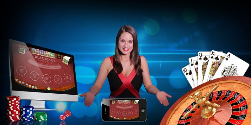 Permainan Live Casino Online Nova88