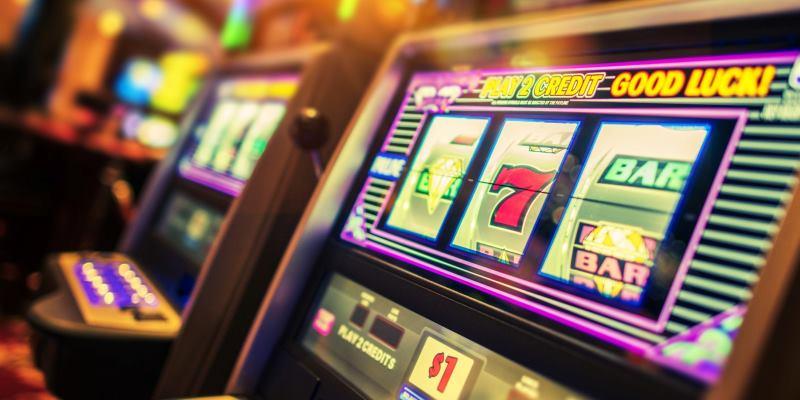 Game Judi Slot Online JasaBola